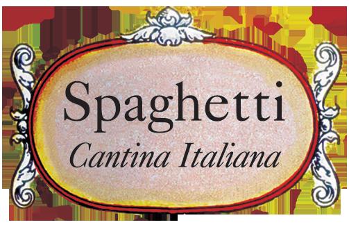 Spaghetti Cantina Italiana – Tiradentes-MG